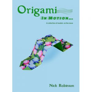 origami in motion